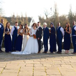 Dean & Dorling's Wedding 308