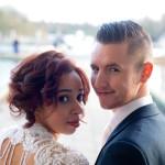 Dean & Dorling's Wedding 342
