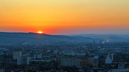 Afcoe Europe Revival | Romania