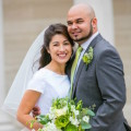 Aiko + Adam – Married on October 27th 2013