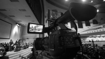 Pastor Richard Holder Funeral Service