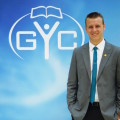 Mark Paden – VP of Communications, GYC