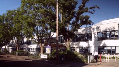 Northumberland Park Community School
